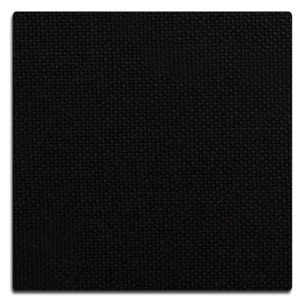 Linen - Black