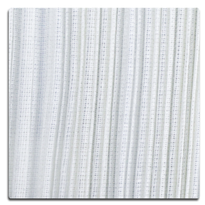 Pleated Mushroom - White (Temporarily Out of Stock)